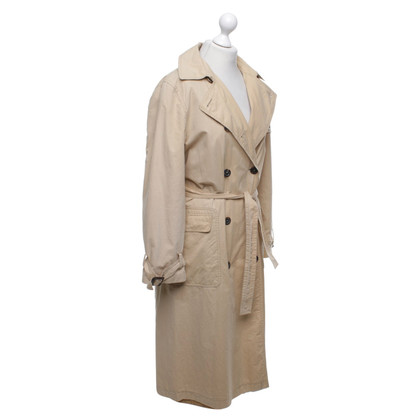Bogner Trenchcoat in Beige