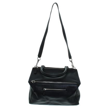 "Givenchy ""Pandora"" in black handbag"