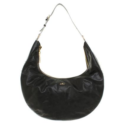 Hogan Shoulder bag with rivets