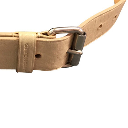 Givenchy Waist belt with chain