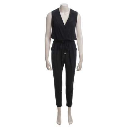 By Malene Birger Jumpsuit made of silk