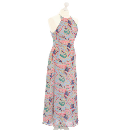 Polo Ralph Lauren Elegante zomerjurk