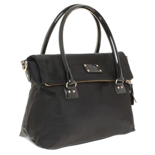 Kate Spade Handtasche in Schwarz Schwarz 0KoMPHjto