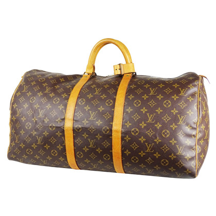 "Louis Vuitton ""Keepall 55"""