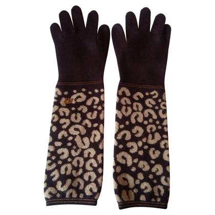 Louis Vuitton Muts en handschoenen
