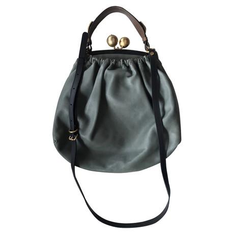 Erhalten Authentisch Marni Handtasche Grün Günstiger Preis Versandkosten Für Online Billigsten bD3JCPBd