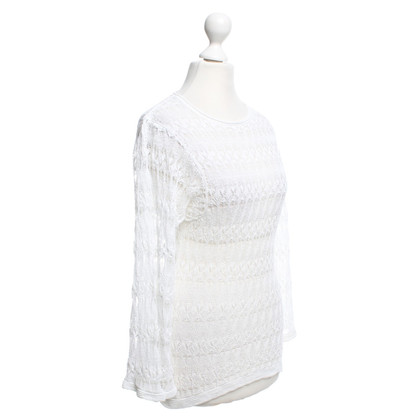 Isabel Marant Top in bianco