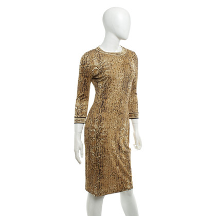 Tory Burch Dress with python print