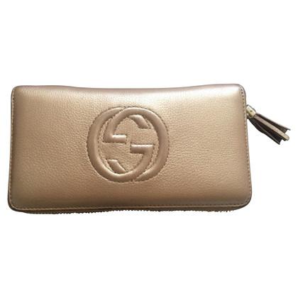 Gucci Porte-monnaie « Soho »