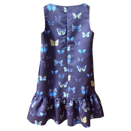 Blumarine Dress with butterflies