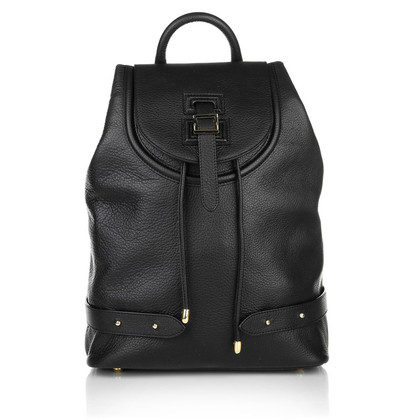 Other Designer Meli Melo - backpack in black