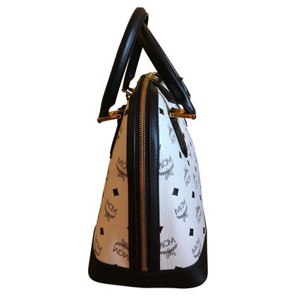 "MCM ""Heritage Bowler Bag"""