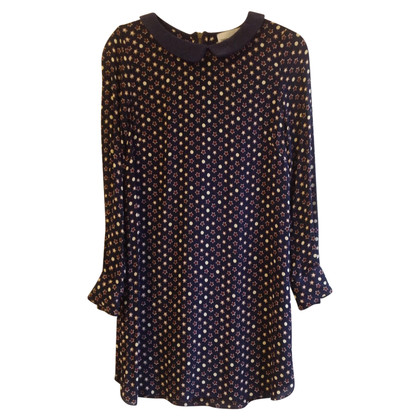 Zadig & Voltaire Dress with Peter Pan collar