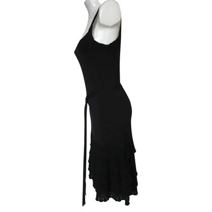 Carolina Herrera vestito longuette