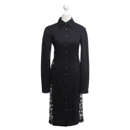 D&G Shirt dress with lace