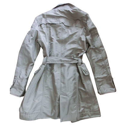 Peuterey trench-coat