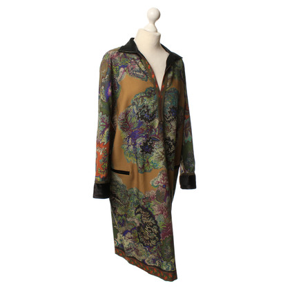 Etro Pattern dress