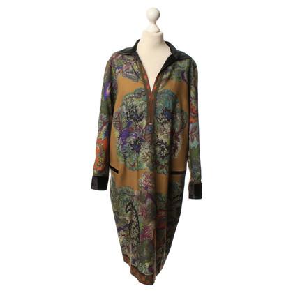 Etro Kleid mit Muster