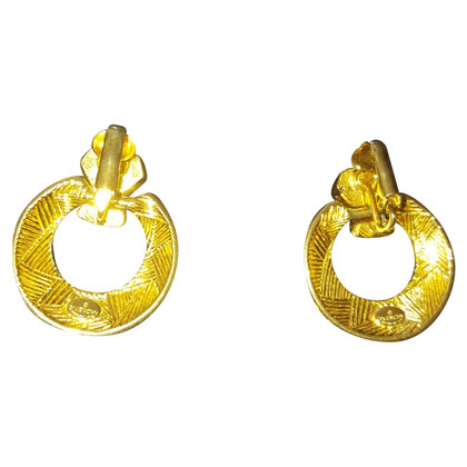 Givenchy Vintage earrings