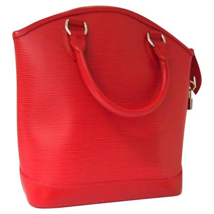 """Louis Vuitton """"Lockit Epi Leather"""""""