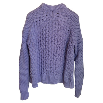 Acne Cable Jumper
