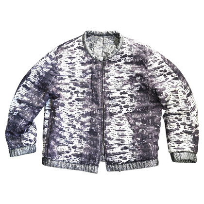 Isabel Marant for H&M Bomber jacket for turning
