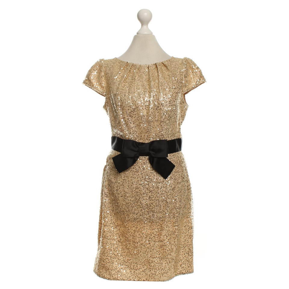 Milly Cocktail dress with sequins - Buy Second hand Milly Cocktail ...