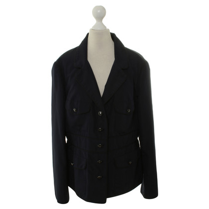 Chanel Blazer in Navy