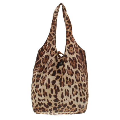 Dolce & Gabbana Bag in Animal motif