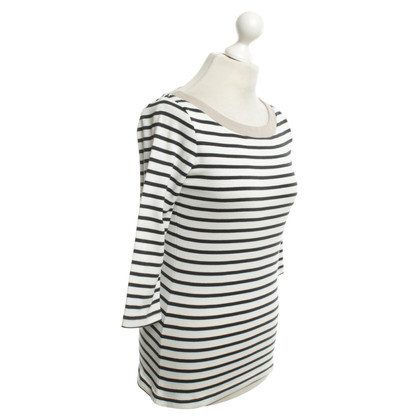 Bogner Top with stripes