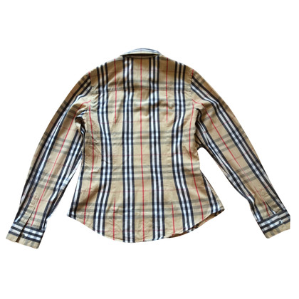 Burberry blouse