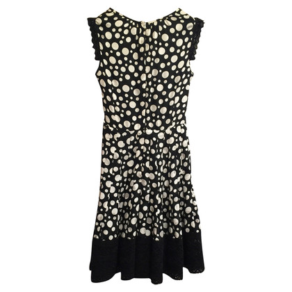Dolce & Gabbana Dress with polka dots