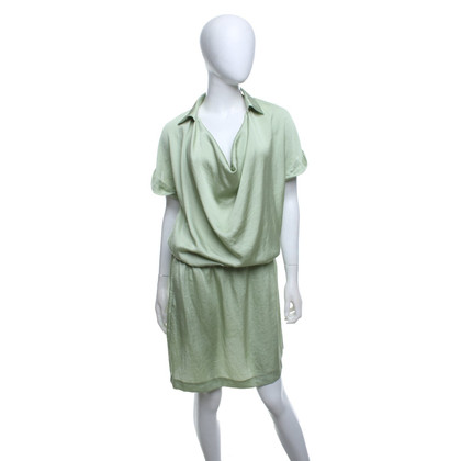 Calvin Klein Robe en vert