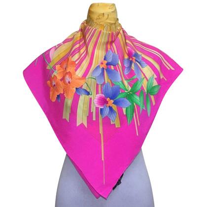 Leonard Leonard Paris Seta foulard