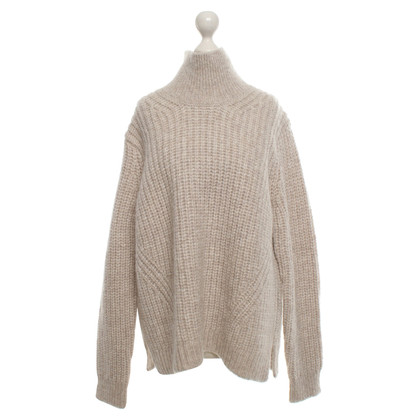 Closed Pullover mit Perlfang-Muster