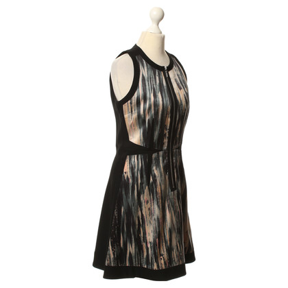 Rebecca Taylor Dress with silk usage