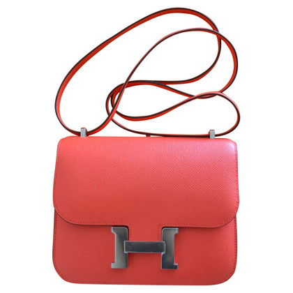 Hermès Mini Constance