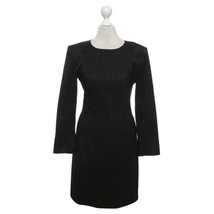 French Connection Kleid in Schwarz