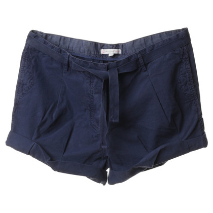 Paul & Joe Shorts in donkerblauw