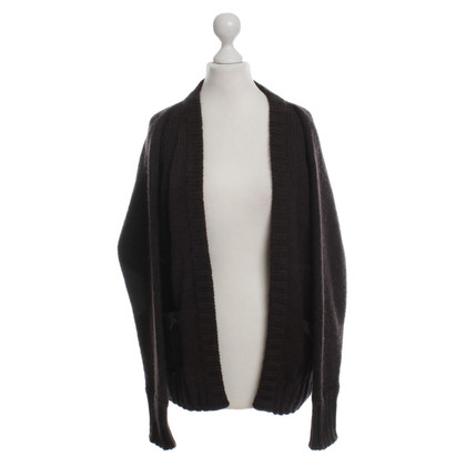 Dolce & Gabbana Cardigan in Brown