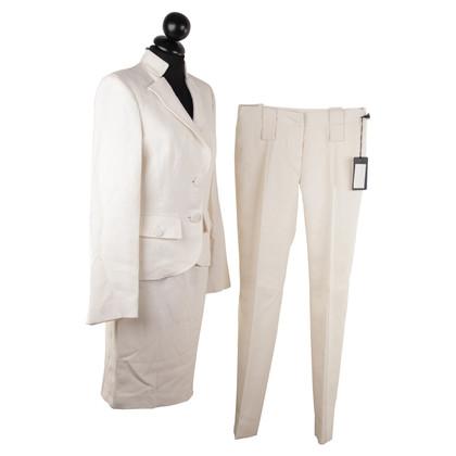Gianni Versace 3 stuks kostuums