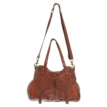 Campomaggi Leather handbag