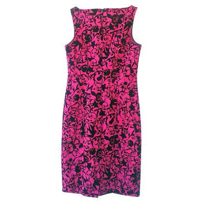 Moschino Love Dress with pattern