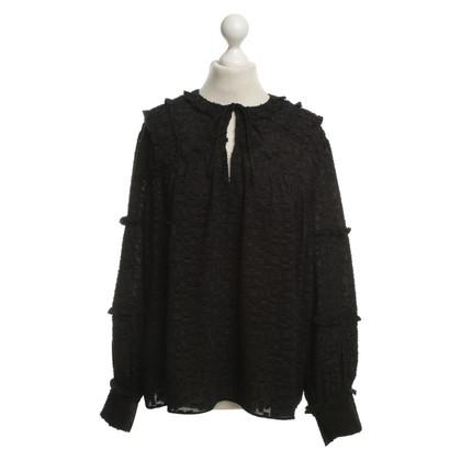 Iro Camicia in Black
