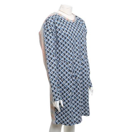Marni for H&M Robe en multicolore