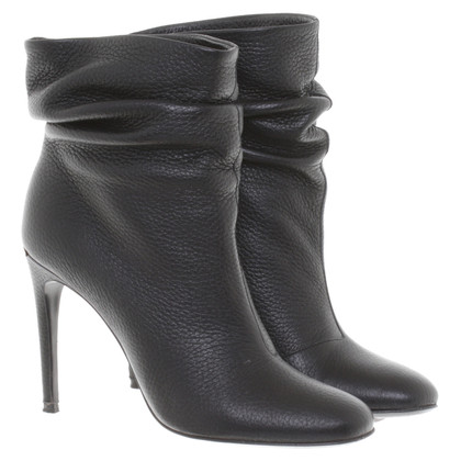Burberry Ankle boots leather