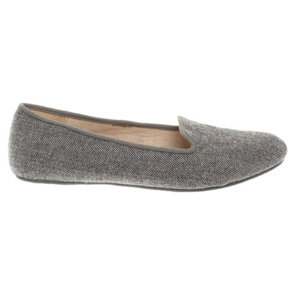 UGG Australia Ballerinas with sheepskin Sole
