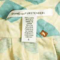 Diane von Furstenberg camicetta