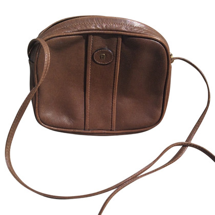 Aigner Small vintage handbag