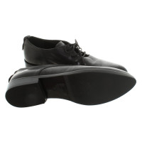 Konstantin Starke Lace-up shoes in black